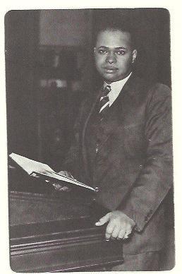 Cullen - 1930s