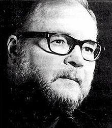 poet James Wright