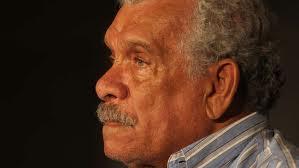 poet Derek Walcott - profile