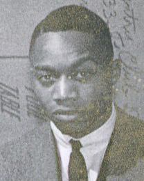 John Henry Brown (father of Kevin A. Brown)