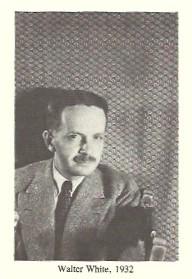 writer walter white (1932)